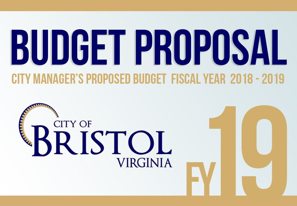 Budget proposal fy19