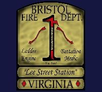Lee Street Station Logo