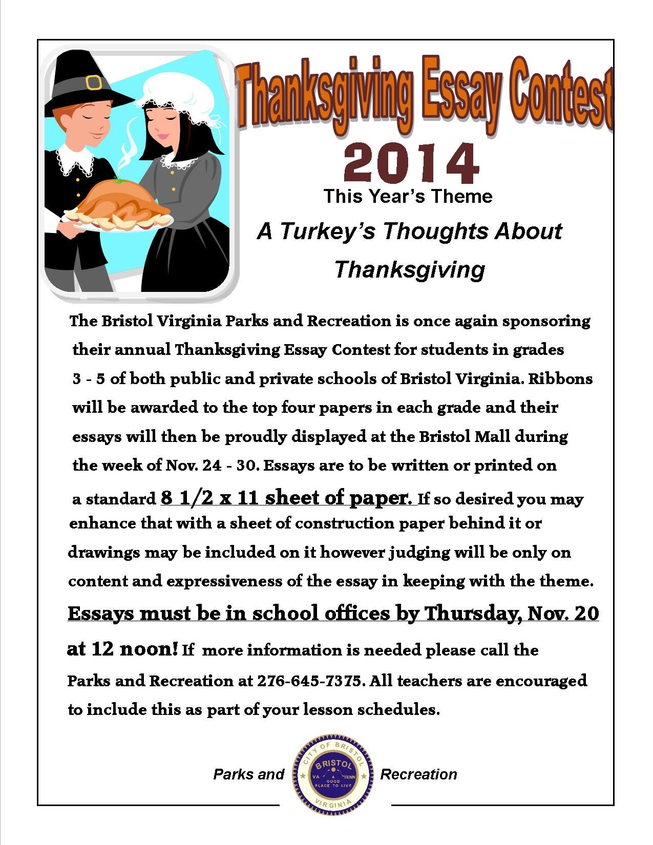 thanksgiving essay essay on a thanksgiving day